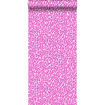 carta da parati pantera rosa